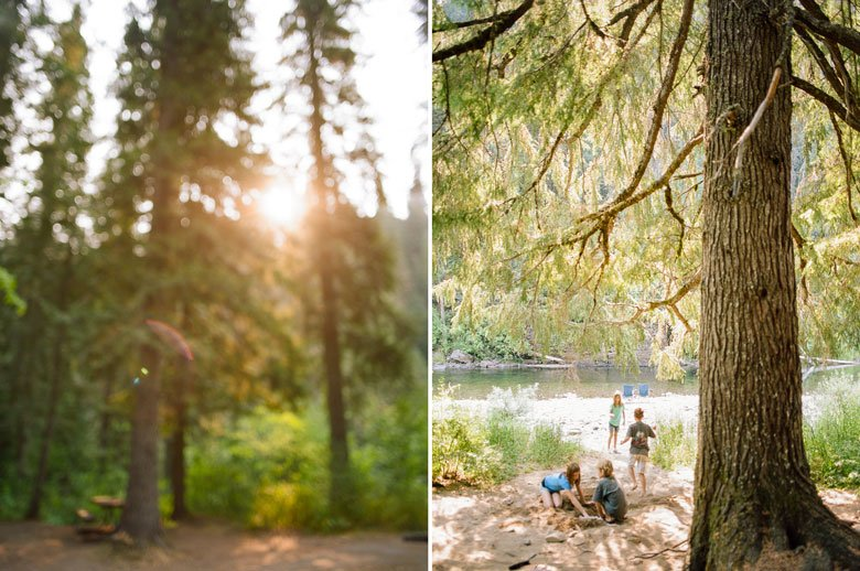 Camp Hildehayven : August 13th