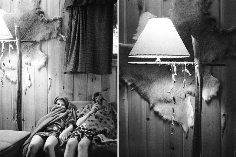 Camp Hildehayven : August 5th