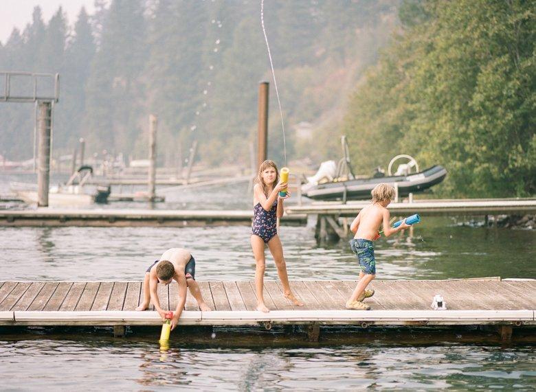 Camp Hildehayven : August 24th