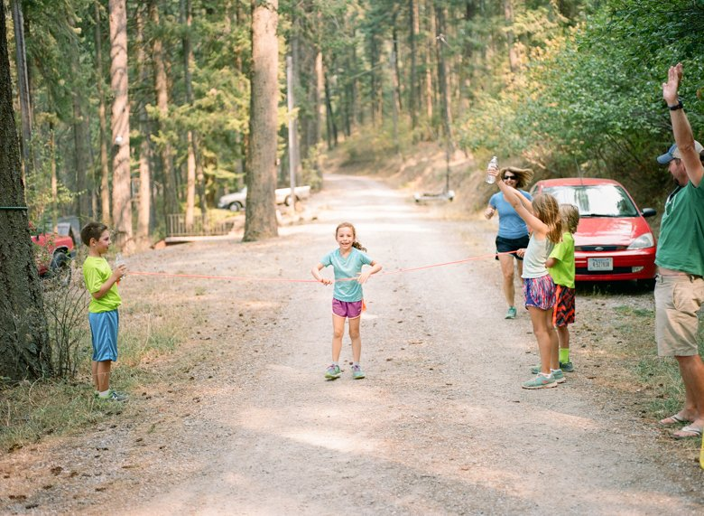 Camp Hildehayven : August 27th