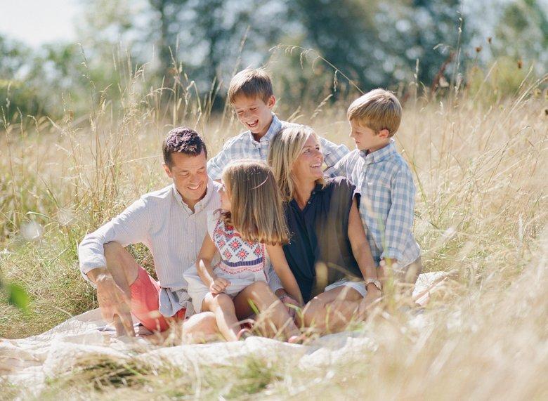 Windermere Family Photographer : Oswald