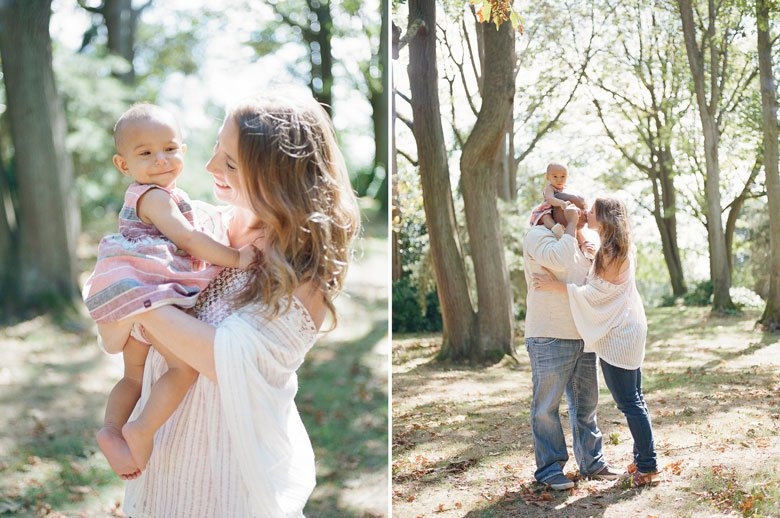 Seattle Baby & Family Photographer : Lyla 8-Months