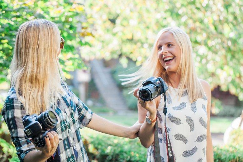 Beginning Photography Class Seattle
