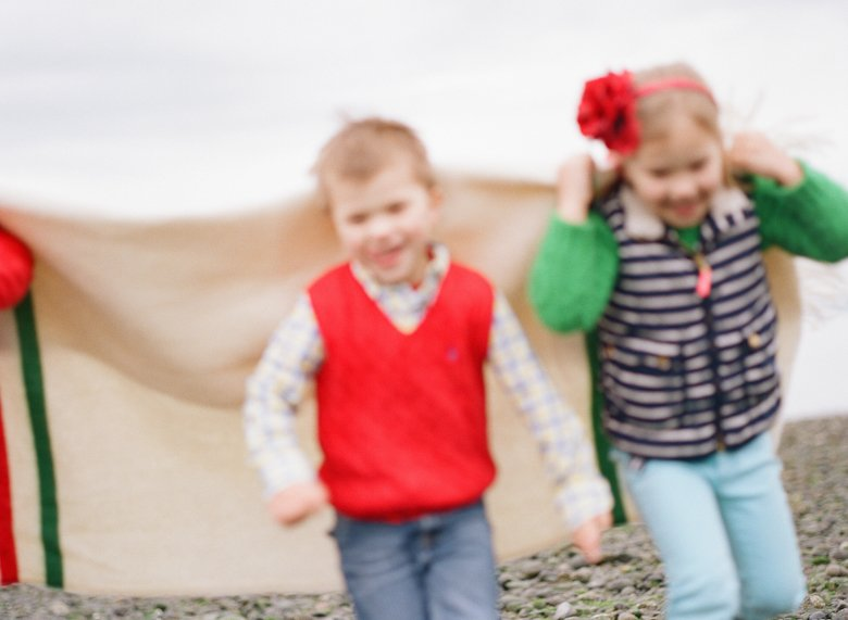 family photographer north seattle :