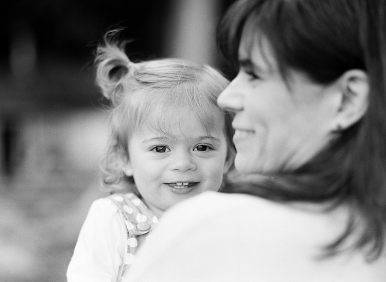 Orcas Island Family Session : Claire