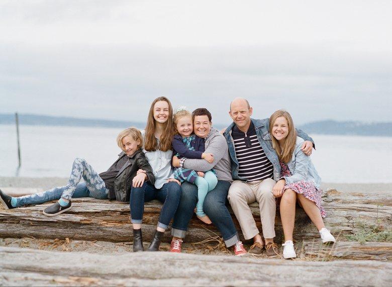 family-photographer-seattle-beach
