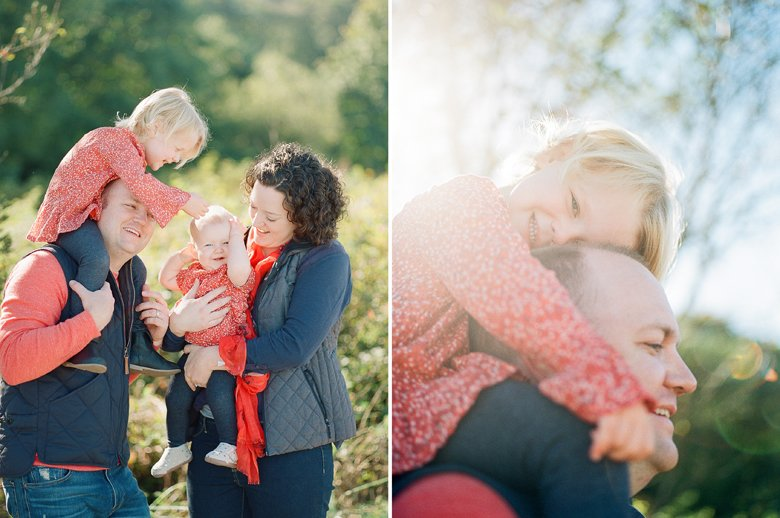 family photography seattle carkeek park