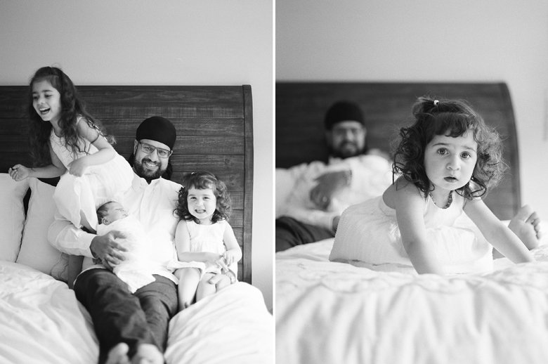 newborn photography seattle