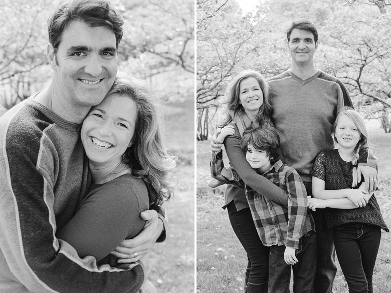 seattle family photographer | family and parents