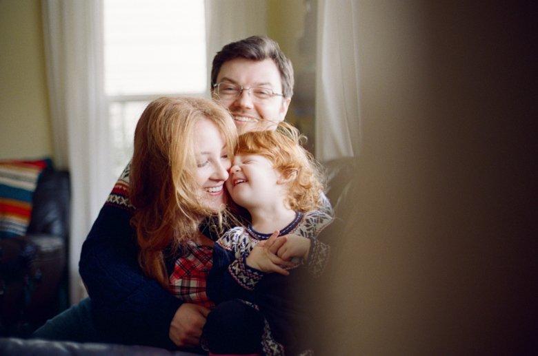 Child Photography Seattle : Lavin