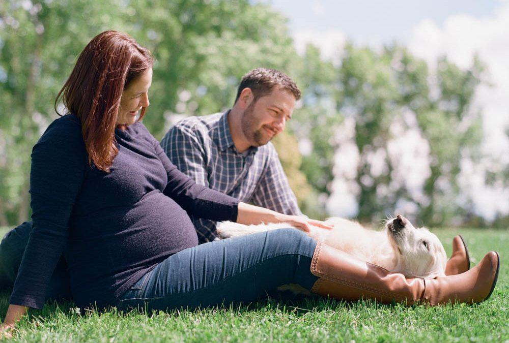 Seattle Maternity Photographer : Juls
