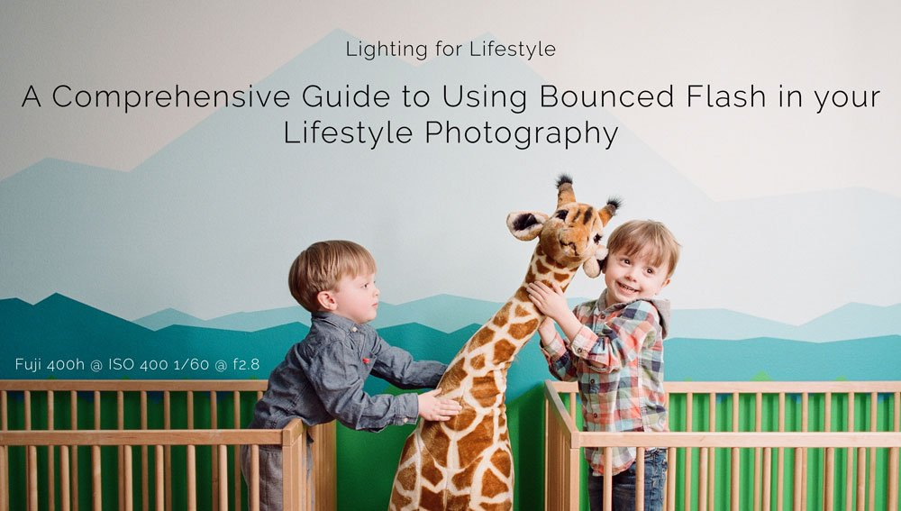 Giveaway Alert — Lighting for Lifestyle is LIVE!