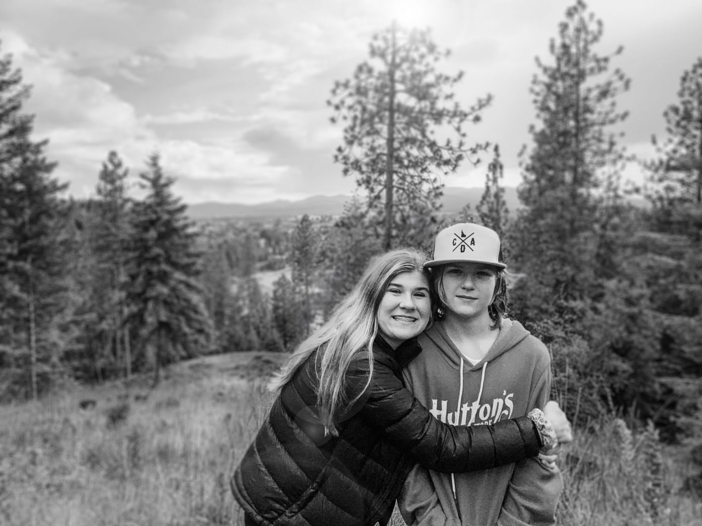 personal update about our move to Idaho
